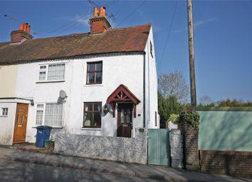 Thumbnail 3 bedroom semi-detached house for sale in Upper Hale Road, Farnham