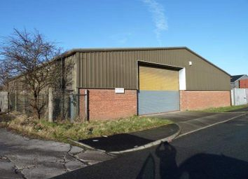 Thumbnail Industrial for sale in 29, Tarran Way North, Wirral
