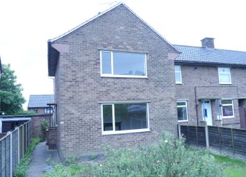 Thumbnail 2 bed terraced house to rent in St. Norbert Drive, Ilkeston