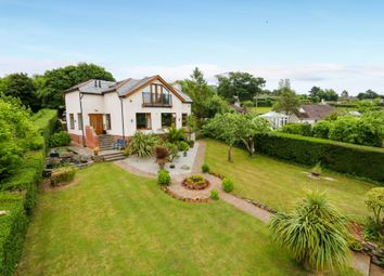 Thumbnail 4 bed detached house for sale in Stokeinteignhead, Newton Abbot