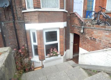 Thumbnail 1 bed property for sale in Burrell Road, Ipswich
