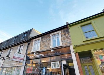 Thumbnail 1 bed flat for sale in Broadway, Leigh On Sea, Essex