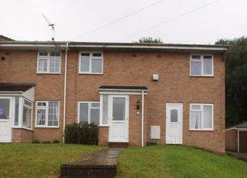 Thumbnail 2 bedroom terraced house to rent in Beechwood, Yeovil