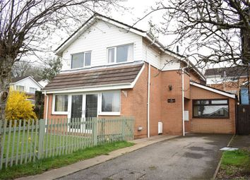 Thumbnail 4 bed detached house for sale in Millfield Park, Undy, Caldicot