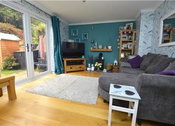 Thumbnail 4 bed terraced house for sale in Belvedere Mews, Chalford, Gloucestershire