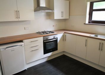 Thumbnail 2 bed flat to rent in Forebank Terrace, Dundee