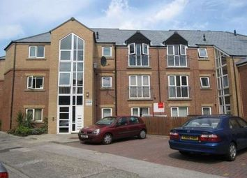 Thumbnail 1 bed property to rent in Victoria Mews, Whitley Bay