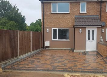 Thumbnail 3 bed terraced house for sale in Lynden Way, Swanley