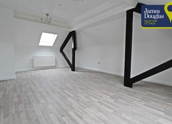 Thumbnail 2 bed flat for sale in Mountain View Apartments, Llantrisant Road, Pontypridd