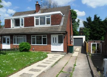 Thumbnail 3 bed semi-detached house to rent in Japonica Close, Newport