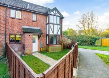 Thumbnail 2 bed detached house to rent in Tamar Close, St. Ives, Huntingdon
