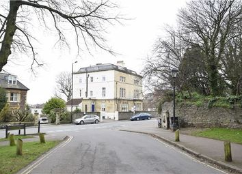 Thumbnail 2 bedroom flat for sale in Redland Road, Bristol