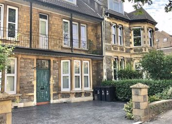 Thumbnail 2 bed flat to rent in Coldharbour Road, Westbury Park, Bristol
