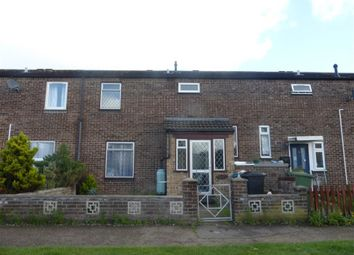 Thumbnail 3 bed property to rent in Canterbury Way, Thetford