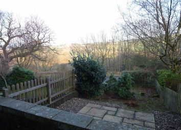 Thumbnail 2 bed cottage for sale in Chunal Lane, Glossop, Derbyshire