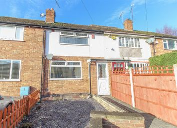 2 bed terraced house for sale in Ambleside, Coventry CV2