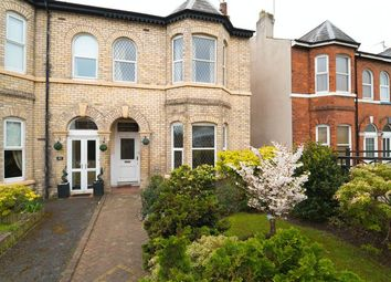 2 bed flat for sale in Forest Road, Southport PR8