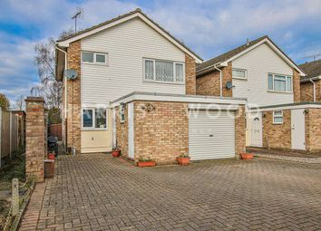 3 bed detached house for sale in The Willows, Colchester CO2