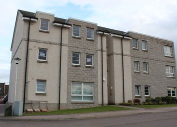 Thumbnail 2 bed flat to rent in Priory Park, Inverurie, Aberdeenshire