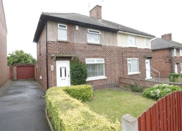 Thumbnail 2 bed semi-detached house for sale in Badsley Moor Lane, Clifton, Rotherham, South Yorkshire