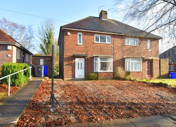 3 bed semi-detached house to rent in Hilton Road, Hartshill, Stoke-On-Trent ST4