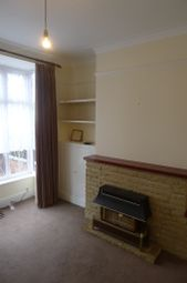 Thumbnail 2 bedroom terraced house to rent in Mynors Street, Stafford