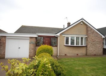 Thumbnail 2 bed detached bungalow for sale in Skiddaw Gardens, Barrow-In-Furness, Cumbria