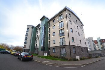 Thumbnail 2 bedroom flat to rent in Lochend Butterfly Way, Edinburgh Available 17th May