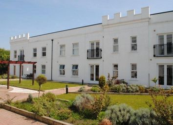 Thumbnail 2 bed flat to rent in Castle Hill, Douglas