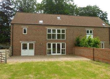 Thumbnail 4 bed semi-detached house for sale in Oast Lane, Upper Froyle, Alton, Hampshire