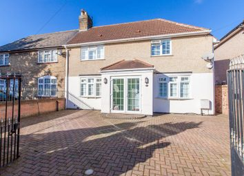 Thumbnail 5 bed semi-detached house for sale in Norfolk Place, Welling