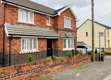 4 bed detached house for sale in Heol Y Bwlch, Llanelli SA14