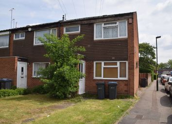 Thumbnail Room to rent in Water Mill Close, Selly Oak, Birmingham