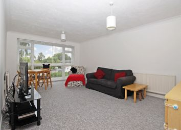 Thumbnail 2 bed flat for sale in Cliftonville Court, Burnt Ash Hill, London
