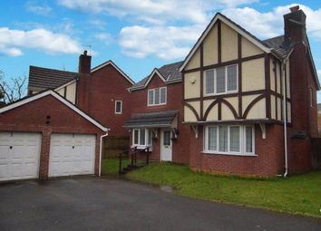 4 bed detached house for sale in New Court, Bridgend, Mid Glamorgan CF31
