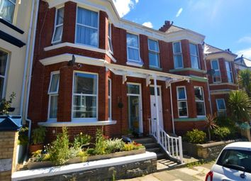 Thumbnail 4 bed terraced house for sale in Hillside Avenue, Plymouth, Devon