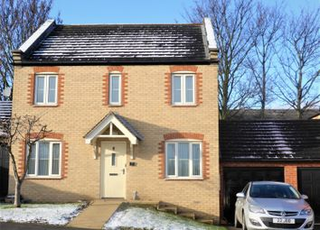 Thumbnail 4 bed detached house for sale in Manor Way, Bolton Upon Dearne, Rotherham