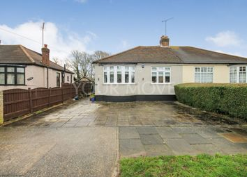 3 bed bungalow for sale in Northumberland Avenue, Hornchurch RM11