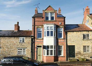 Thumbnail 3 bed terraced house for sale in Piercy End, Kirkbymoorside, York