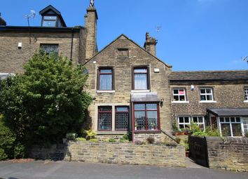 Thumbnail 2 bed cottage for sale in Highgate, Bradford