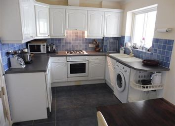 Thumbnail 1 bed flat to rent in Abbott Close, Winton, Bournemouth