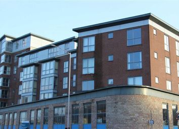 Thumbnail 2 bed flat to rent in St Crispins Court, Mansfield, Nottinghamshire