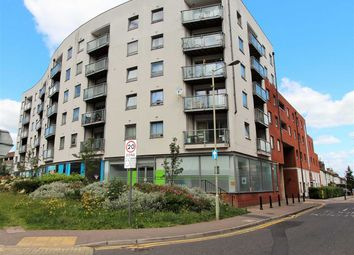 Thumbnail 2 bed flat for sale in Ashleigh Court, 29 Loates Lane, Watford