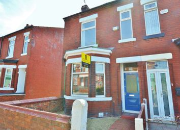 Thumbnail 2 bedroom terraced house for sale in Parrin Lane, Eccles, Manchester