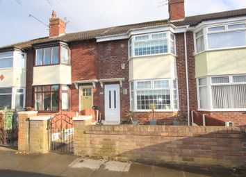 Thumbnail Terraced house for sale in Vermont Avenue, Crosby, Liverpool