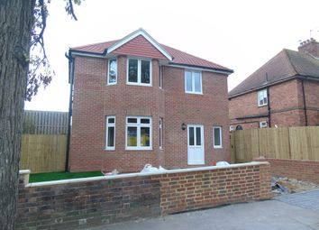 Thumbnail 4 bedroom detached house for sale in Beechy Avenue, Eastbourne