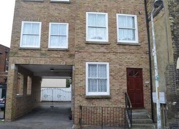 Thumbnail 1 bed flat to rent in Charlotte Place, Margate