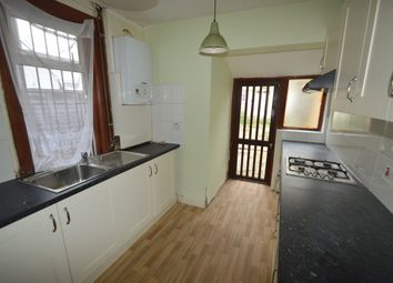 Thumbnail 3 bed terraced house to rent in Campus Road, London