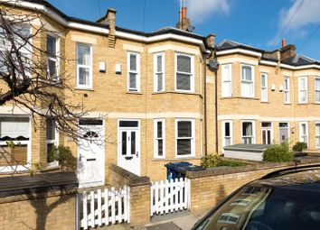 Thumbnail 4 bed terraced house for sale in Antrobus Road, Chiswick, London