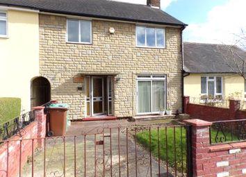 Thumbnail 3 bed terraced house for sale in Sprydon Walk, Clifton, Nottingham, Nottinghamshire